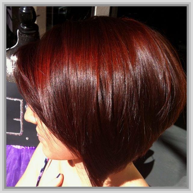 Black Cherry Hair Color Pinterest