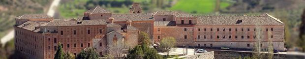 Museo Convento del Carmen de los Franciscanos de Pastrana -  Fundado por Santa Teresa de Jesús, al llamado de los primeros duques de Pastrana, en 1569. Entre sus religiosos destaca la figura de San Juan de la Cruz