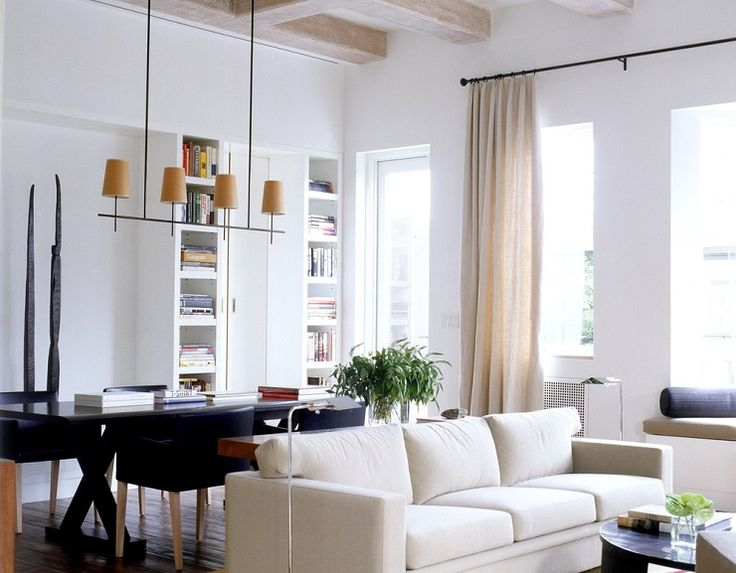 David Netto | Park avenue, Interiors and Modern baby furniture