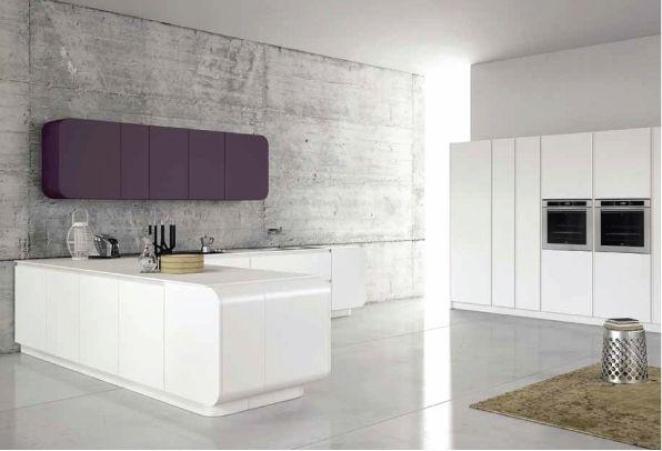 Progettare una cucina moderna