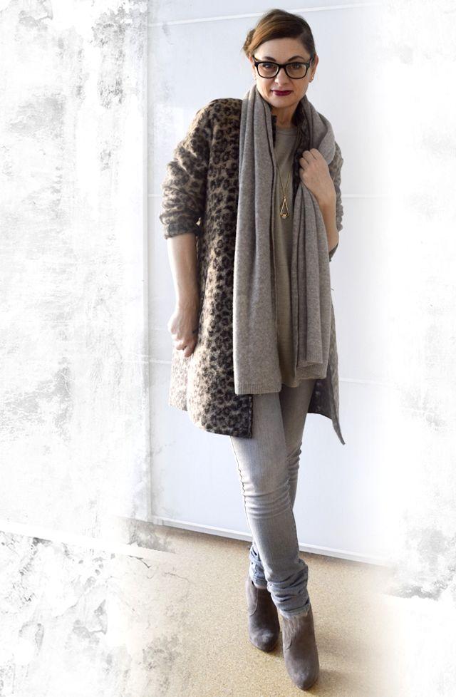 die EDELFABRIK | Mein Ü40 Blog für Mode und Beauty: Weihnachten – Geschenktipp – Cashmere-Schal (Spons...