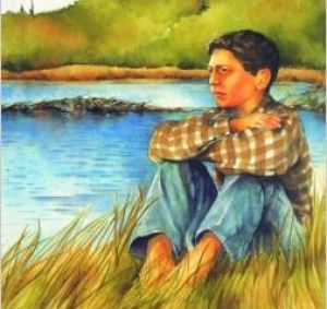As long as the Rivers Flow, by Larry Loyie (Ages 9-12) (Groundwood Books) Cree author Larry Loyie writes about his last summer with his family before going to residential school, in Northern Alberta in 1944. 10 books about truth and reconciliation to read with your kids