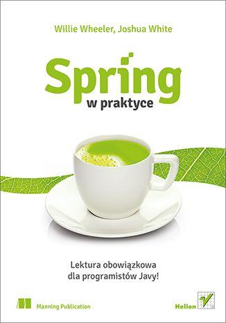 Spring w praktyce #helion #ksiazka #spring