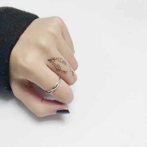 Más de 1000 ideas sobre Tatuaje De Rama De Olivo en Pinterest ...