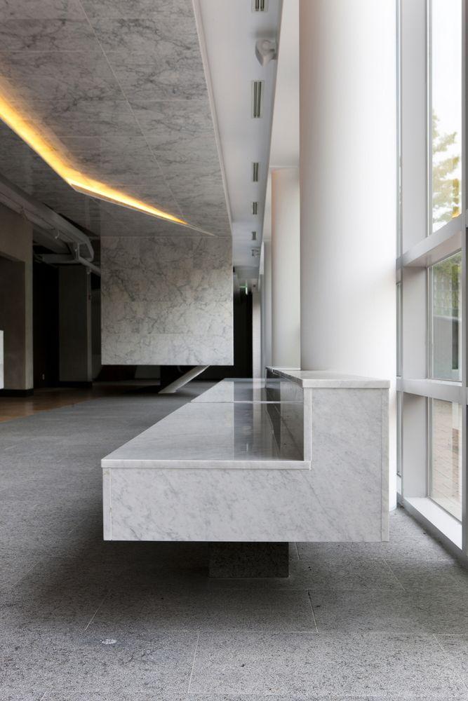 Gallery - Kim Jong-Bok Museum of Art / Chun Architects - 12