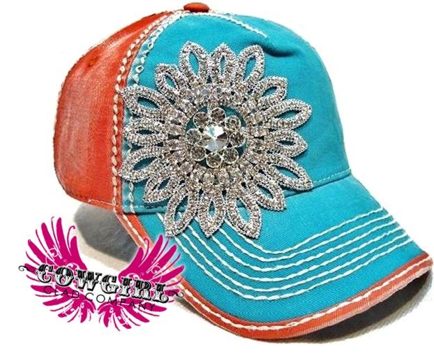 bbf5e4715bd Savannah Bee Company Lotion  Bad Company Rodeo Hats