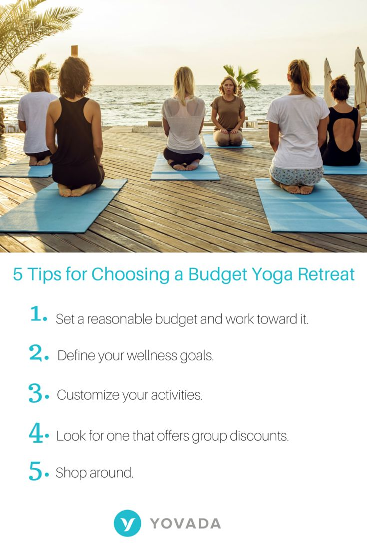 39 best my yoga style for social pr life images on pinterest yoga 6 tips for choosing a budget retreat fandeluxe Gallery