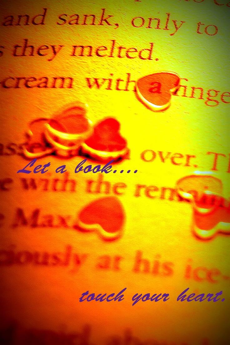 A Love of books - 2
