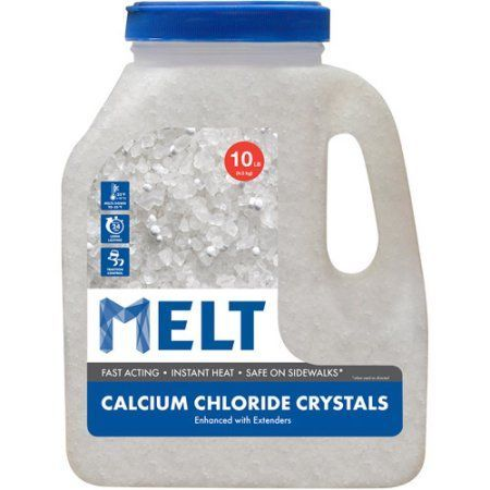 1000 Ideas About Calcium Chloride Ice Melt On Pinterest