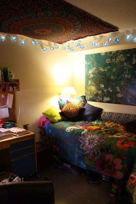 UNDER THIS COVER: Boho-Chic Bedroom Ideas