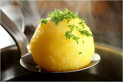Original Kartoffelknödel