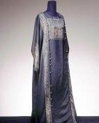 Mariano Fortuny Dress, 1909