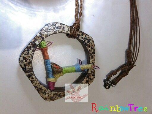 Rainbow Tree 3D by SaSi ParAmitha ;)