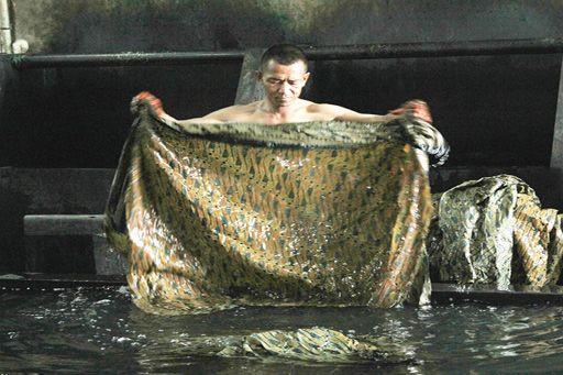 Batik history on display   The Jakarta Post