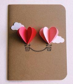 20 diseños para hacer las mejores cartas de amor                              …