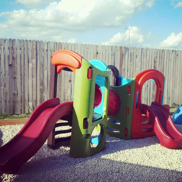 Little tikes climber makeover art projects pinterest for Little tikes outdoor playset