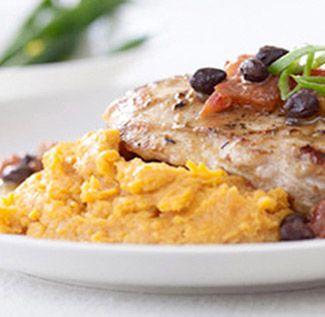 Dégustez les recettes créées par les diététistes de SpecialK*. Inscrivez-vous à MonSpecialK* et découvrez encore plus de recettes et des outils pour vous aider à maintenir votre mode de vie sain.
