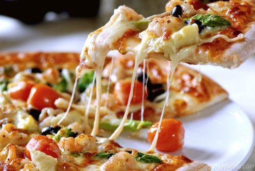 あつあつとろりをおうちでも 簡単発酵なしのピザ生地ソースの作り方