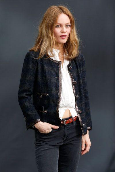 Chanel jacket envy