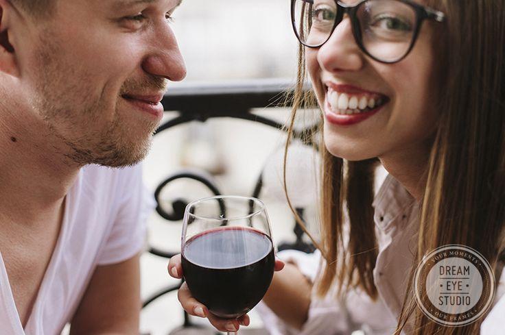 http://dreameyestudio.pl/  #dreameyestudio #paris #wine #rayban #glasses #love #smile