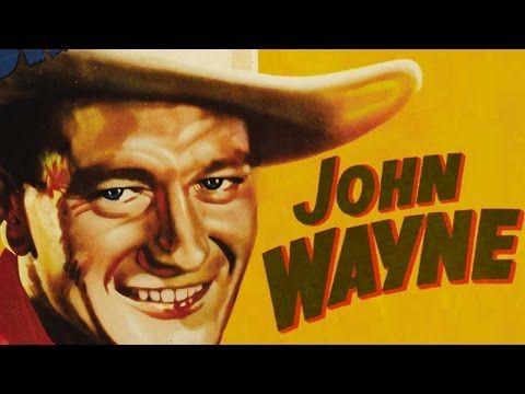 The Dawn Rider (1935) JOHN WAYNE - YouTube