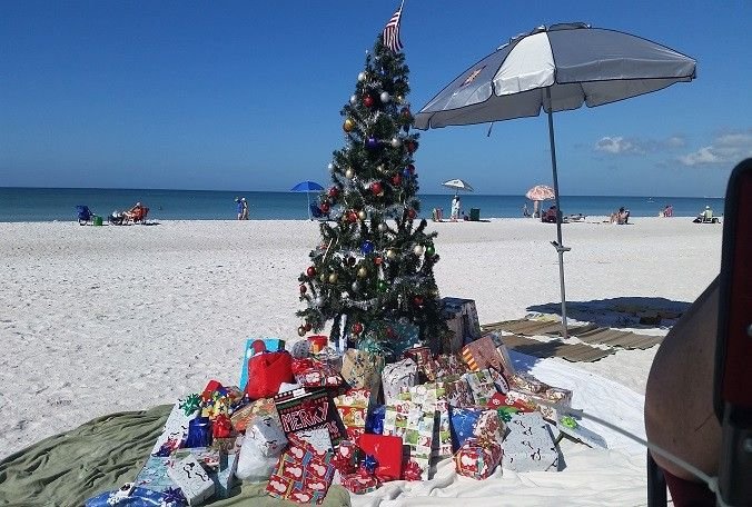 PICTURES: Christmas memories from across the Bay