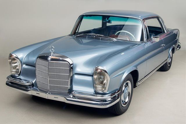 1966 Mercedes Benz 250se Coupe Classic Cars Classic Mercedes Old Mercedes