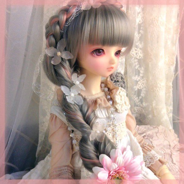 13961 Best Images About Resin Ball Jointed Dolls On