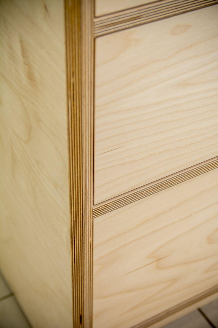 Best 25 baltic birch plywood ideas on pinterest baltic for Diy plywood dresser