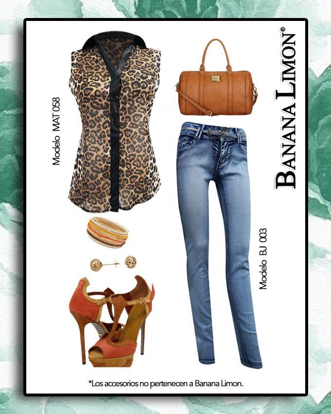 """Empieza armar los outfit que usarás en primavera-verano. No olvides complementarlos con accesorios que te harán lucir """"in""""."""