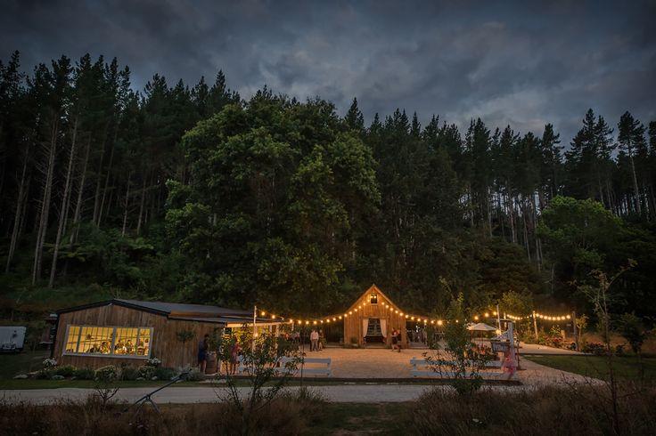 Old Forest School - Vintage Wedding Venue - Old Forest School