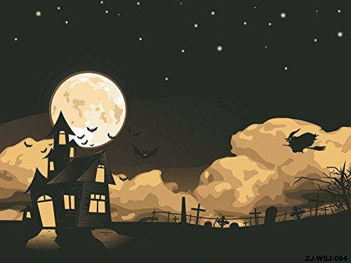 7x5ft Halloween Photography Backdrop no Crease Black Cast... https://www.amazon.com/dp/B01LEVDH8K/ref=cm_sw_r_pi_dp_x_Z6aEzbK2PYT49