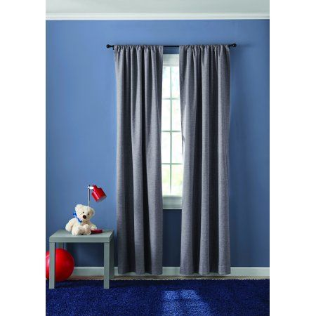 Home Blackout Panels Curtains Window Curtains