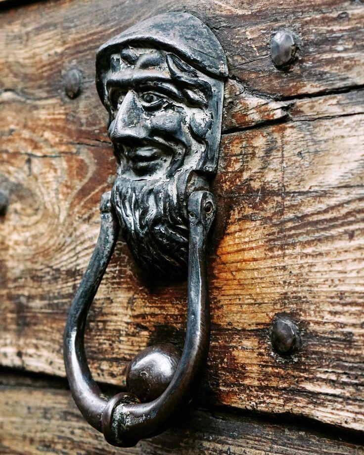 Italiaanse deurbel