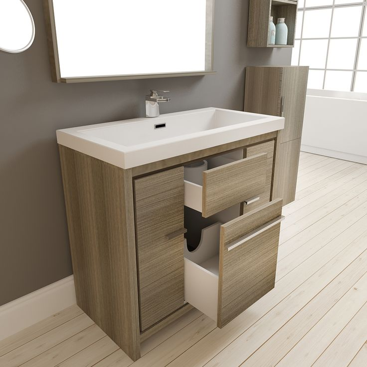 cheap bathroom floor cabinets best 25 bathroom vanities ideas on 13354