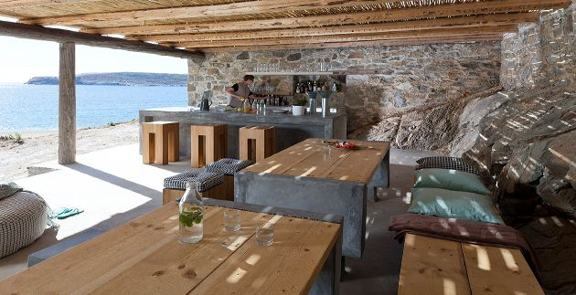 COCO-MAT Eco Residences Serifos | Coco-Mat Hotels & Resorts Worldwide