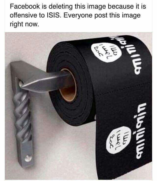 For Display and Political Purposes Only. If You Attempt To Use This Ass Wipe Paper You Could Hurt Yourself For Life