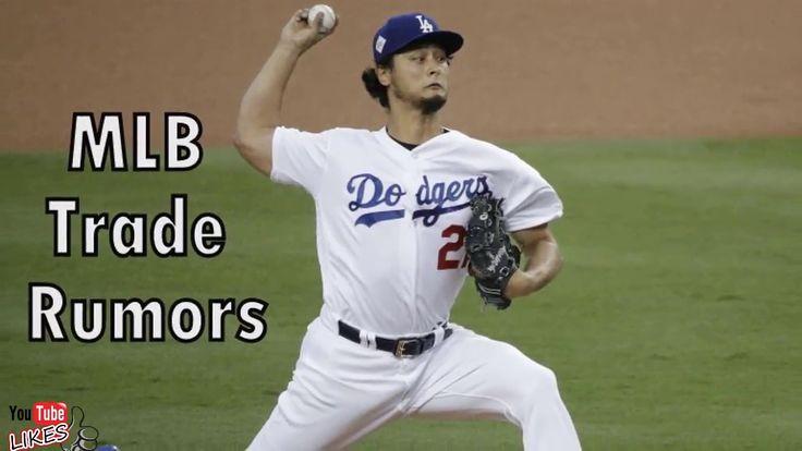 MLB Trade Rumors: Yankees Looking To Sign Yu Darvish Or Trade For Michael Fulmer