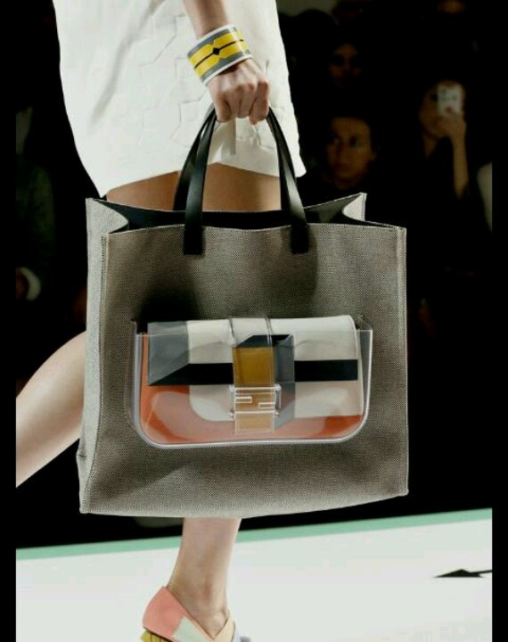 13SS bag