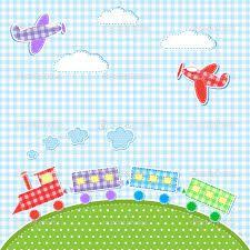 Картинки по запросу вектор самолет детский