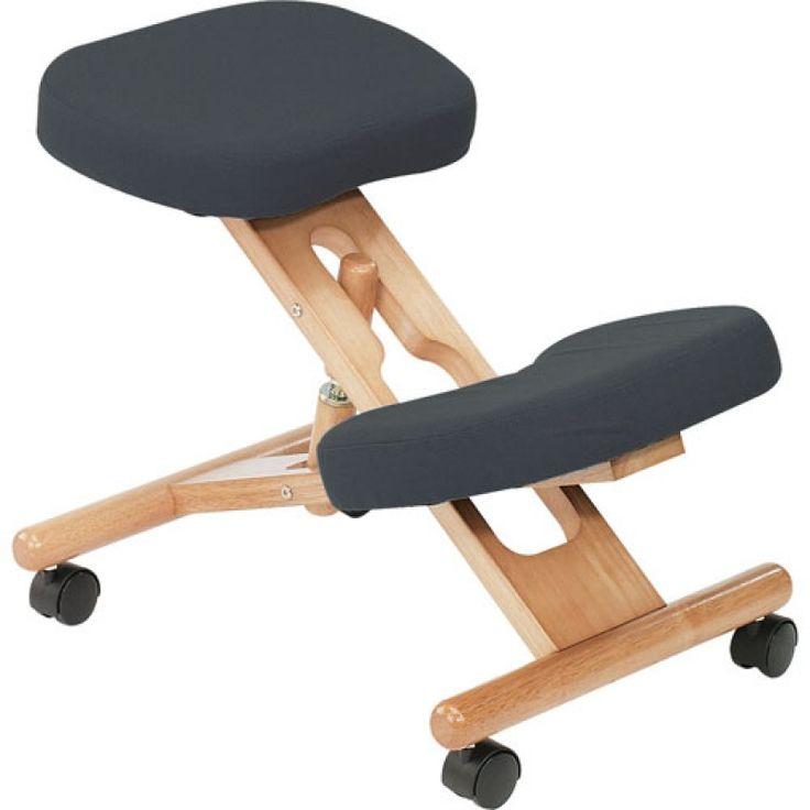 Wooden Kneeling Chairs Ergonomic Kneeling £70