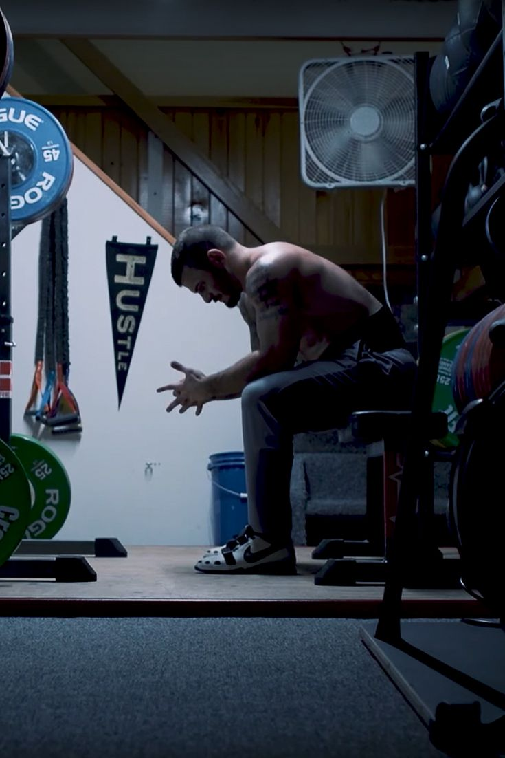 6462190e6 Mat Fraser  The Making Of A Champion