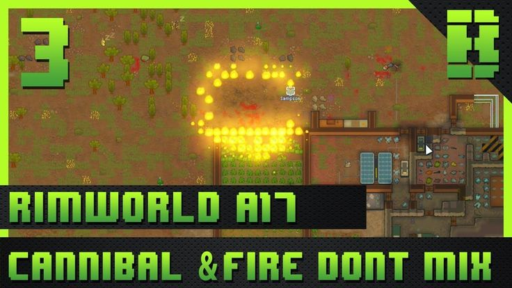 @LudeonStudios #RimWorld #RWAlpha17 #RimWorldAlpha17 #beardedbob #RWZombies #RWMod  The Lets play RimWorld Alpha 17 plot revolves around several in-game characters who have landed on a stranded planet when their own spaceship crashed. Combat and psychology of the characters is very detailed; similar to Dwarf Fortress every colonist has a different personality. Initially the player starts with three in-game characters; if the player does not like one of their character's attributes they can…