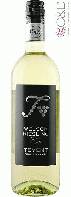 Folgen Sie diesem Link für mehr Details über den Wein: http://www.c-und-d.de/Steiermark/Welschriesling-Steirische-Klassik-2014-Weingut-Tement_71981.html?utm_source=71981&utm_medium=Link&utm_campaign=Pinterest&actid=453&refid=43 | #wine #whitewine #wein #weisswein #steiermark #Österreich #71981