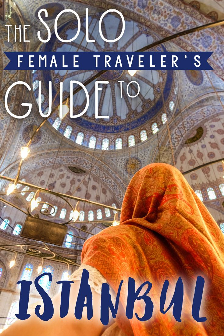 In Istanbul, you will find that architecture, culture and trade routes converge from all over the world to make a wonderful melting pot that is really exhilarating. #solotravel #femaletravel #Istanbul