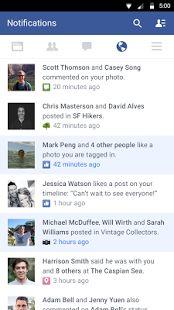 Facebook- screenshot thumbnail