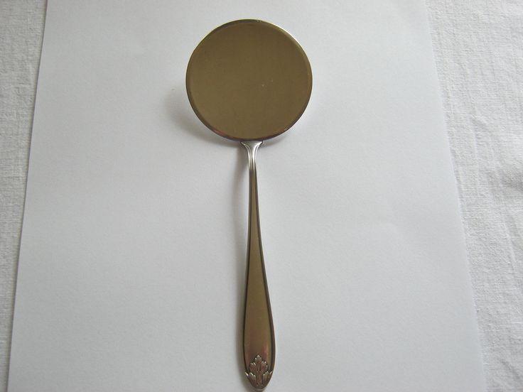 Kuchenheber Silber 100 WMF gestempelt ca.1928 Deutschland von AbrahamsTroedelShop auf Etsy