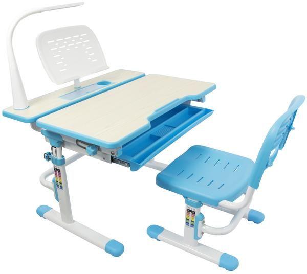 Desk V402b Kids Deluxe Height Adjustable Desk And Chair Childrens Desk Kids Desk Chair Childrens Desk And Chair