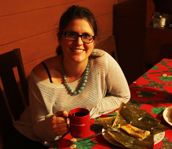 Costa Rican Christmas Tamales Recipe in 7 Easy Steps -
