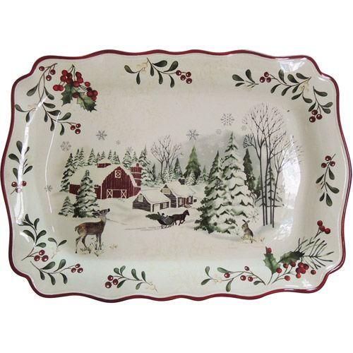 Better Home And Gardens Christmas Ideas 79 best better homes gardens holiday heritage dinnerware bhg my mom saw i pinned this and surprised me with tbe set christmas 2013 workwithnaturefo